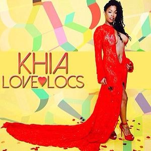 Khia альбом LoveLocs (Deluxe)