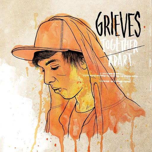 Grieves альбом Together/Apart [Instrumental]