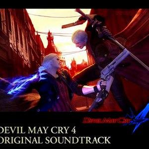 Tetsuya Shibata альбом Devil May Cry 4