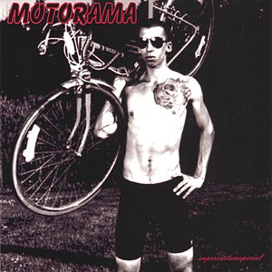 Motorama альбом Supercustomspecial