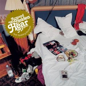 Armand Van Helden альбом Hear My Name