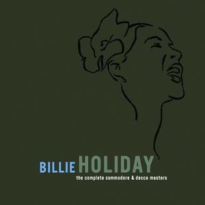 Billie Holiday альбом The Complete Commodore/Decca Masters