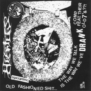 Hiatus альбом Old Fashioned Shit for Consumers