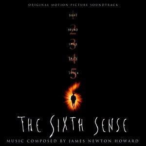 James Newton Howard альбом The Sixth Sense