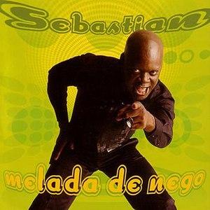SebastiAn альбом Melada de Nego