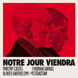 SebastiAn альбом Notre Jour Viendra