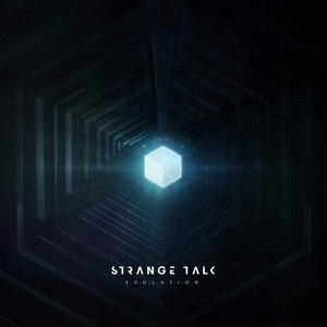 Strange Talk альбом E.V.O.L.U.T.I.O.N