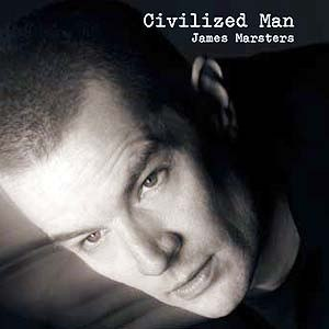 James Marsters альбом Civilized Man