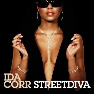 Ida Corr альбом Streetdiva