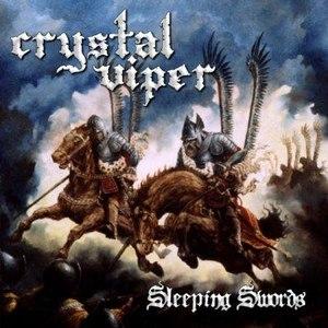 Crystal Viper альбом Sleeping Swords