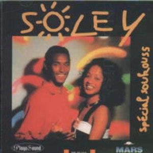 Soley альбом Special Soukous