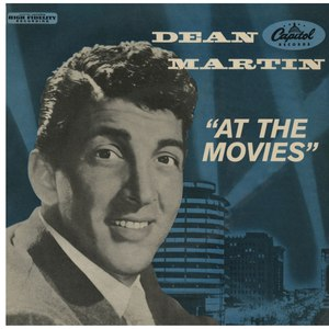 Dean Martin альбом At The Movies