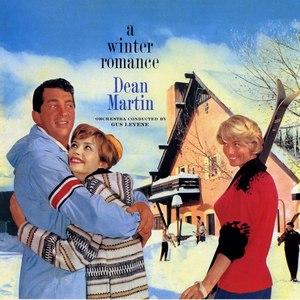 Dean Martin альбом A Winter Romance