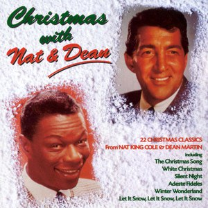 Dean Martin альбом Christmas With Nat And Dean