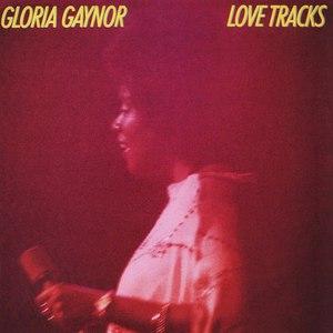 Gloria Gaynor альбом Love Tracks