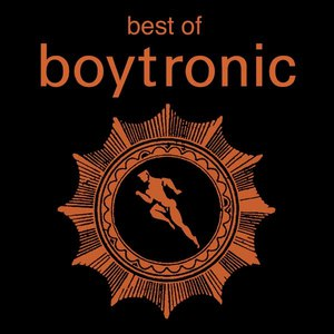 Boytronic альбом Best of Boytronic