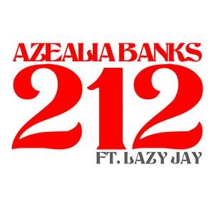 Azealia Banks альбом 212