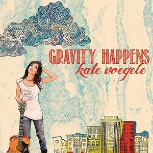 Kate Voegele альбом Gravity Happens (Deluxe Edition)