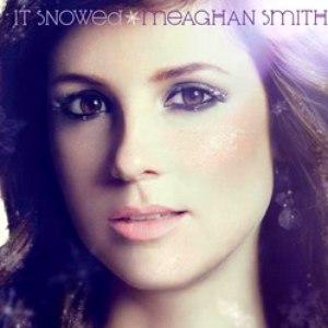Meaghan Smith альбом It Snowed
