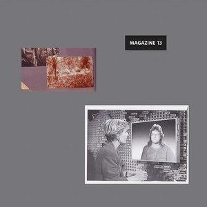 Barnt альбом Magazine 13.