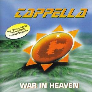 Cappella альбом War in Heaven