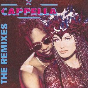 Cappella альбом The Remixes