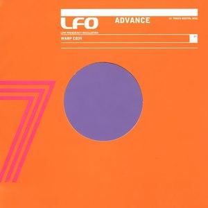 LFO альбом Advance