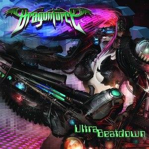 DragonForce альбом Ultra Beatdown