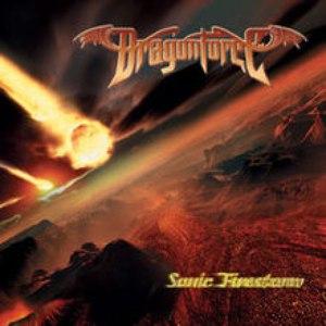 DragonForce альбом Sonic Firestorm (2010 Edition)