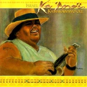 Israel Kamakawiwo'ole альбом Ka 'Ano'i