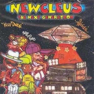 Newcleus альбом The Next Generation