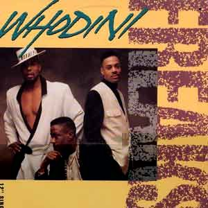 Whodini альбом Freaks Come Out at Night