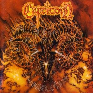 Capricorn альбом Inferno