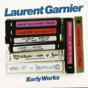 Laurent Garnier альбом Early Works