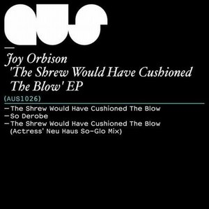JOY ORBISON альбом The Shrew Would Have Cushioned The Blow EP