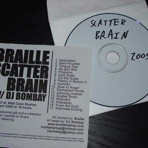 Braille альбом Scatter Brain