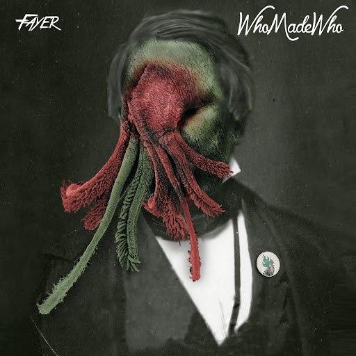 WhoMadeWho альбом Dreams (Remixes)