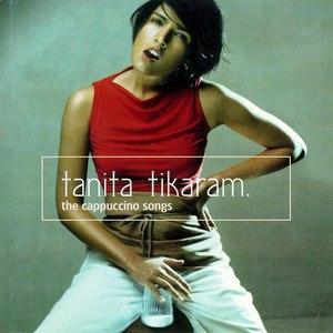 Tanita Tikaram альбом The Cappuccino Songs