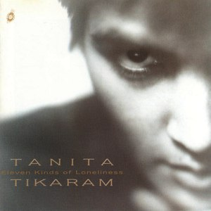 Tanita Tikaram альбом Eleven Kinds of Loneliness