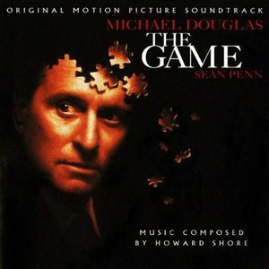 Howard Shore альбом The Game