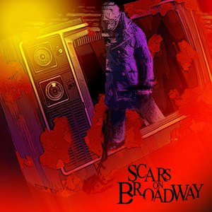 Scars On Broadway альбом Scars On Broadway (UK Version)