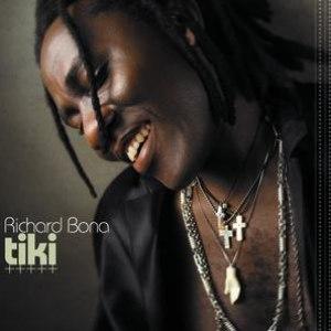 Richard Bona альбом Tiki