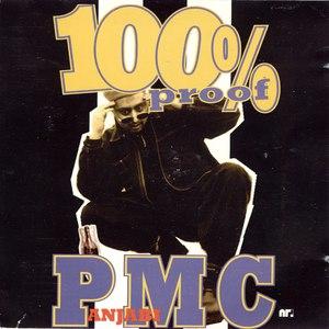 Panjabi Mc альбом 100% Proof
