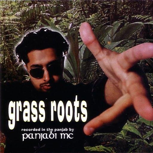 Panjabi Mc альбом Grass Roots