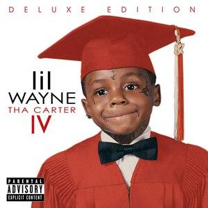 Lil' Wayne альбом Tha Carter IV (Deluxe Edition)
