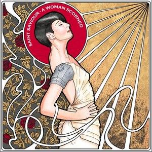 Saint Saviour альбом Woman Scorned