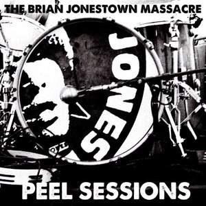 The Brian Jonestown Massacre альбом Peel Sessions 1998