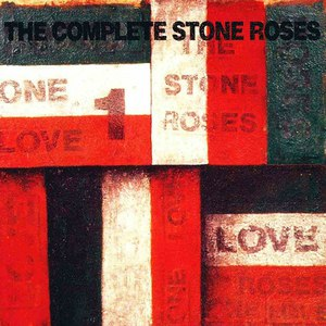 The Stone Roses альбом The Complete Stone Roses