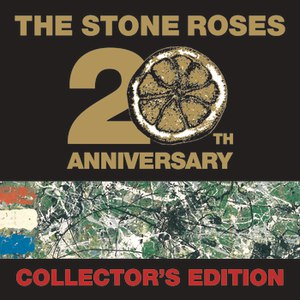 The Stone Roses альбом The Stone Roses (20th Anniversary Collector's Edition)
