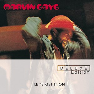 Marvin Gaye альбом Let's Get It On (Deluxe Edition)